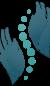 logo kiné Etterbeek, Woluwe - Bamps Emilie