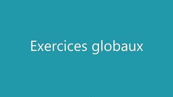 Exercices kinésithérapie globaux pour seniors – Kiné Woluwe, Etterbeek
